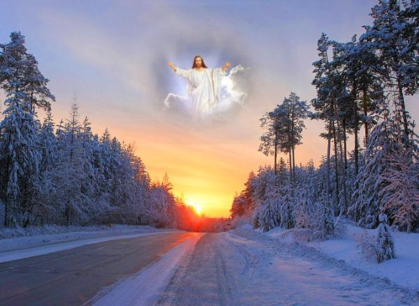 ШЛЯХ ДО БОГА