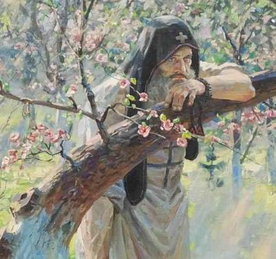 Кому молиться в скорби и унынии