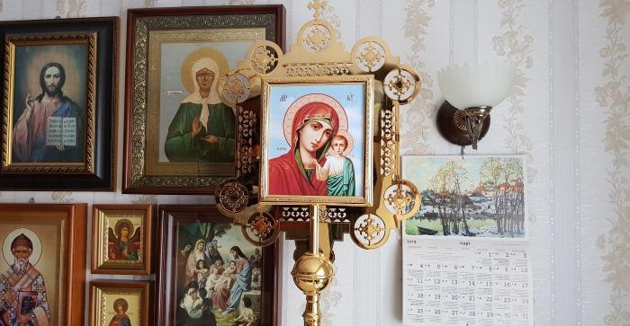Весьма особое и благое дело в святые дни Великого поста