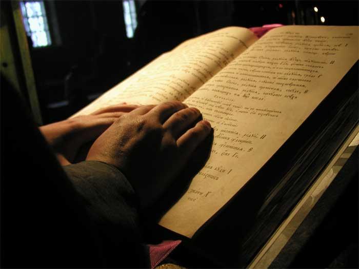 Как духовно развить себя в Великий пост?