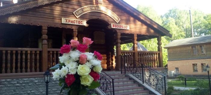 24 мая совершилась вторая поездка к мощам свт. Николая