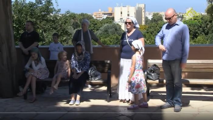 Жизнь православных евреев в Израиле | Видеофильм