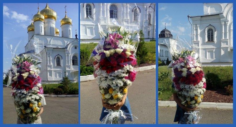 Паломничество в Кострому к Федоровской Б. М. - совершилось!