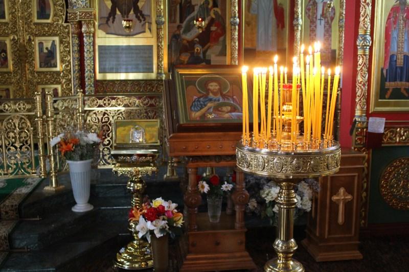 Рассказ о паломничестве в Муром, Владимир и Н-Новгород!