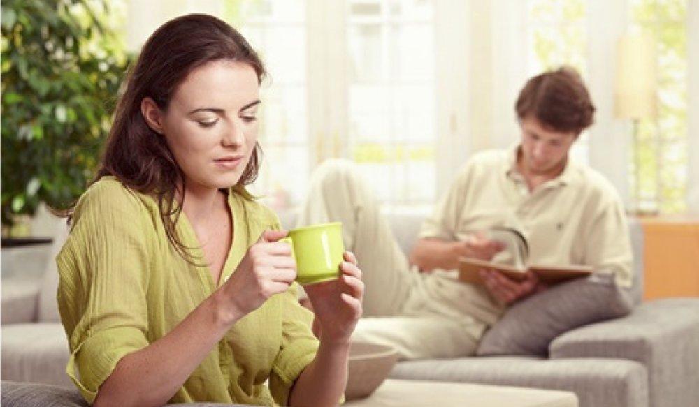 Как жить с мужем без взаимной любви?