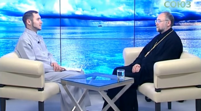 О поздравлении мусульманина и об отдыхе во дни Успенского поста