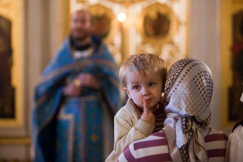 Отразиться ли неисповеданный грех на детях?