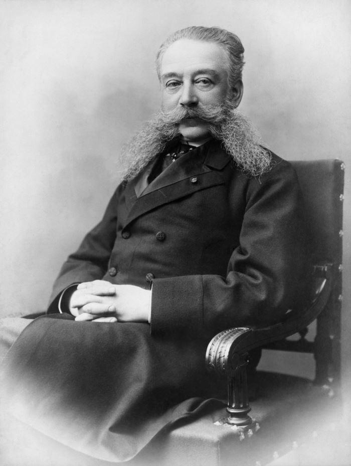 Горемыкин - премьер министр