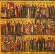 Преподобный Моисей Мурин, бывший разбойник