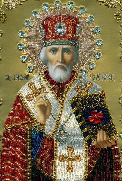 Святитель Николай спас жизнь младенцу!