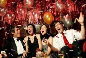Смешная игра - на Новый Год!