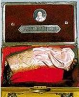 Десница - мощи святой мученицы Татианы