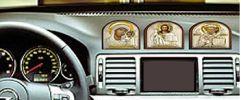 Освящение автомобиля - иконка. Вопросы священнику