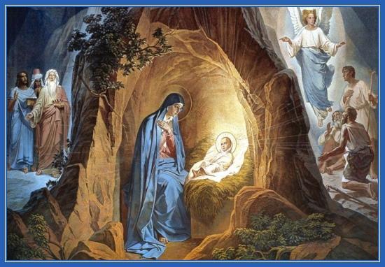 Рождество Христово, праздник, 7 января, детям, рассказы, колядки, слушать