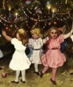 Рождественский сочельник - для детей