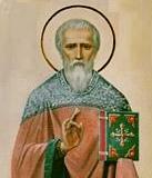 Житие святого Зотика Сиропитателя