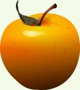 Православная притча – Золотое яблочко
