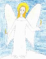 Верно ли, что христианину сопутствуют два Ангела-хранителя?