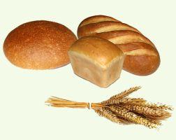 Хлеб — Иерусалимский, Почаевский, от Матронушки