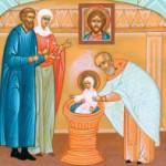 Житие святой Матроны Московской - mp3