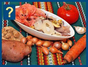 Можно ли в Великий пост есть морепродукты - кальмары, креветки и др.?