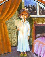 Удивительный рассказ - Вера маленького мальчика – mp3