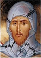 Преподобный Ефрем Сирин – житие