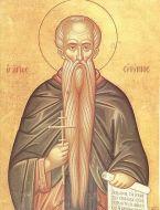 Преподобный Евфимий Великий - житие