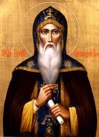 Преподобный Геннадий Костромской - житие