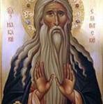 Преподобный Макарий Великий, Египетский - житие