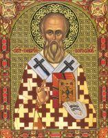 Святитель Григорий Богослов – житие