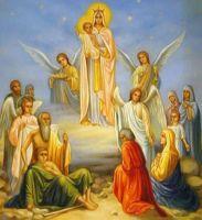 Пожизненная помощь Царицы Небесной!