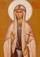 Святая мученица Агафия - житие