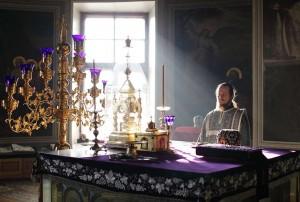Вопрос о литургии Преждеосвященных Даров