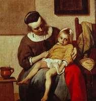 Болезнь и лечение детей. Советы священника