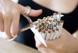 Бросаем курить! Народные рецепты