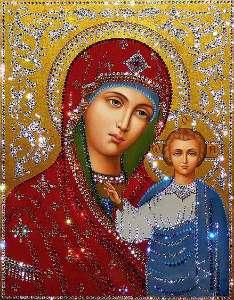 Казанская икона Божией Матери – 4 ноября