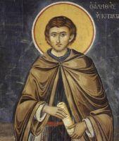 Преподобный Досифей - житие