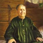 Святая Матрона помогла с квартирой, и даровала исцеления
