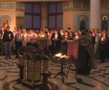 Таинство Елеосвящения - Соборование