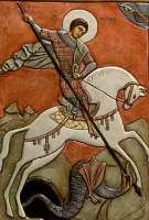 Притча о смерти славного воина