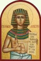 Праведный Иосиф Прекрасный - житие