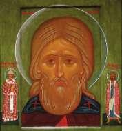 Преподобный Даниил Переяславский - житие