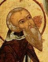 Преподобный Зосима Соловецкий - житие