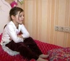 Детская комната - и электроприборы
