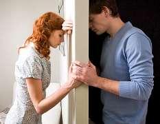 Один дух должен быть у супругов!