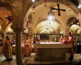Паломничество в город Бари к святителю Николаю