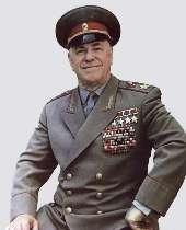 Жуков Георгий Константинович – отрывок из детства