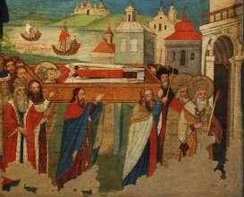 Святитель Николай Чудотворец – 22 мая