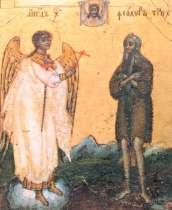 Преподобный Феодор Трихина - житие